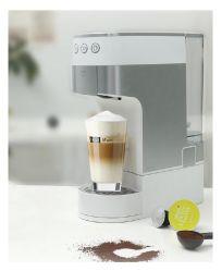 آلة تحضير القهوة المتعددة الكبسولة 19 بار وموزع المياه لتحضير قهوة نسبريسو (HXC-203)
