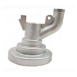 Zamak personalizados2 Za8 Superloy Serviço de fundição de alumínio de fundição de moldes de alumínio metálico do elemento de aquecimento do molde de alumínio de fundição de moldes de alumínio de fundição de moldes para tubos