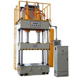 الضغط الهيدروليكي رباعي الأسطوانات، ثنائي الأسطوانات، بقدرة 200 طن