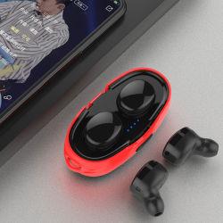 Vera cuffia avricolare senza fili di Bluetooth per iPhone7/iPhone 8/iPhone X