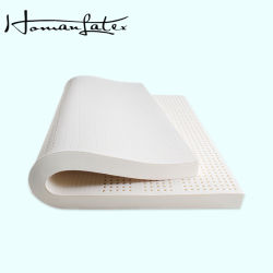 Fabricante directo de alta qualidade, colchão de látex natural integrada para todas as estações