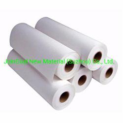 Carta da trasporto termico asciutta veloce di sublimazione per stampa del tessuto