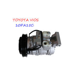 Compresseur Motorcool Nice la taille de la norme de qualité 12V/24V Universal voiture utilisée pour Toyota Hiace 10PA17c