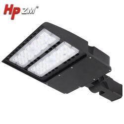 Alliage en aluminium IP66 Rue lumière LED LED extérieur Lampadaire