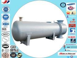 GB151 / ASME / PED / JIS / Oct/ normas DIN vaso de pressão de aço, Reservatórios, tanques químicos, Tanques de armazenagem, depósito de Flash, Vaso de expansão, trocador de calor 3