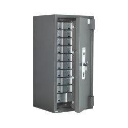 Soem-Fabrik-direkte Quellstarker Raum-Bank-Wölbung-Türen