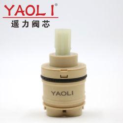Ylg40-01 40mm Oberleder-Dichtungs-keramische Kassette mit automatischem Hahn Footed/161
