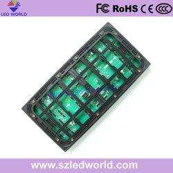 5 mm de densidade de pixéis Módulo LED de exterior usando