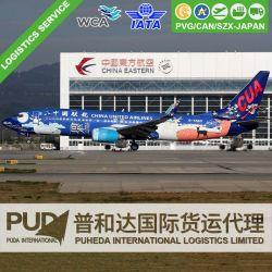 Air Cargo van Shenzhen naar Japan Worldwide door Professional Air Vrachtlogistiek