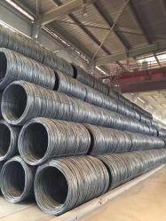 القضيب السلكي الرئيسي SAE1006 1008 من المصنع في الصين