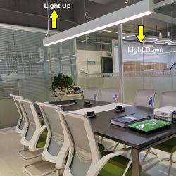 Серии 75105 вверх и вниз освещение светодиодный светильник линейного перемещения для управления освещением