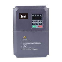 O sistema de bomba de água solares VFD híbrido para a irrigação do Controlador de Rotação do Inversor Solar Power Saver (Inversor de potência de acionamento CA