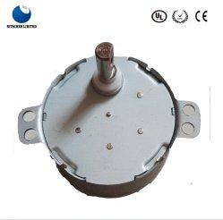 17-20r/Min 그네 팬을%s 전기 Tdy50 둥근 동시 AC 기어 모터 또는 오븐 또는 실내 모니터