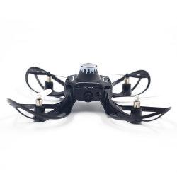 Minihubschrauber-Drohne-Spielzeug der flugzeug-2.4G mit Kamera 480p
