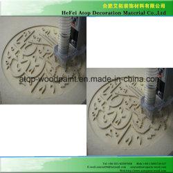 Fourniture rapide de haute qualité en carton (MDF, HDF)