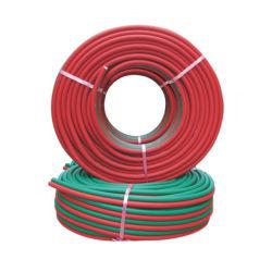 De de Dubbele Zuurstof van Lightweight&Flexible & Pijp van het Acetyleen voor het Vervoeren van het Gas van het Lassen