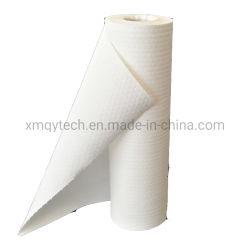 Масло для тяжелого режима работы впитывающей способности используемой нетканого материала целлюлозы ткань стеклоочиститель