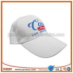 Таким образом производитель 3D-Custom 100% полиэстер белый Red Hat бейсбола винты с головкой