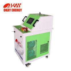 Чистого водорода раствор для очистки выбросов углекислого газа двигателя оборудование для спорта и отдыха