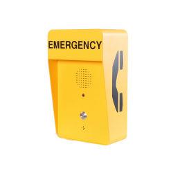 비상 지원 지점 실외 통화 스테이션 SOS Call Box 비상 전화