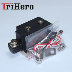 Regolatore di potere del tiristore di raffreddamento ad acqua dello stabilizzatore di tensione dell'SCR di Mtc300A con il modulo di innesco
