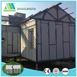 Het Groene Geluid van de Fabrikant van China/EPS van de Isolatie van het Water/van de Vochtigheid de Comités van de Muur van het Cement/Raad