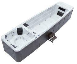 Monalisa 8.8メートルの無限のプールの鉱泉複雑なM-3500A
