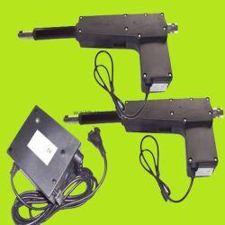 Medische Lineaire Actuator 8000n 200mm van de Delen van het Bed Slag