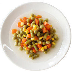 Hot Selling Vis-groenten uit China