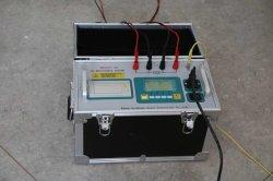 Equipamento de Teste de fabrico chinês Transformador Medidor de resistência DC