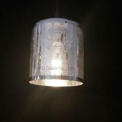 Лазерные линии стекла оттенков для освещения пульта управления