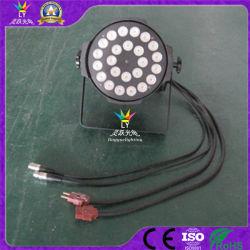 Étape RGBW 24X10W par RoHS 64 LED avec ce