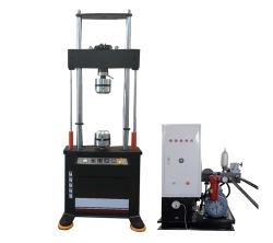 تبيع الشركات المصنعة نظام الجودة الفائقة الخدمة الهيدروليكي Universal Dynamic و جهاز اختبار الكلال الثابت