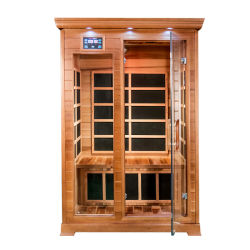 Fábrica de Sauna Smartmak Sauna de Infravermelhos do produto