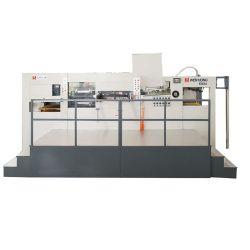 フレキソアルミニウムフォイルプラスチックペーパーカップフィルムラベルロール、冷間 スタンプ積層ダイ切削マシン
