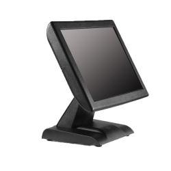 15 인치 - 높은 광도 POS 접촉 모니터 LCD 디스플레이