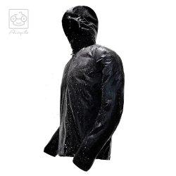옥외 순환 하이킹을%s Softshell 도매 방수 재킷