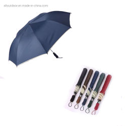 Автоматически открывать большие 2 поля для гольфа складной зонтик с тебя от ветра