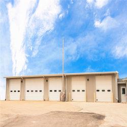 Edifícios de Estrutura de aço leve Prefab House Armazém Estrutura pré-fabricadas na oficina