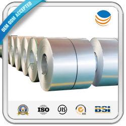 폴리쉬 핫 콜드롤 AISI SS 430 431 321 316 316L 201 202 304 스트립 가격 시트 플레이트 탄소 갈반화 스테인리스 스틸 코일