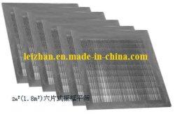 Sieb-Platte für vibrierenden Bildschirm