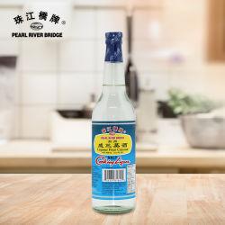 Perlen-Fluss-Brücken-Salz, das chinesischer Reis-weißen Wein des Alkohol-600ml kocht