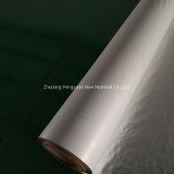 포장을%s 12mic 짜개진 조각 진공에 의하여 금속을 입히는 필름
