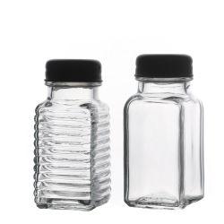 70ml Diesen Artikel personalisieren Küchenutensilien heißer Verkauf Leere Glasflaschen Würze Flasche