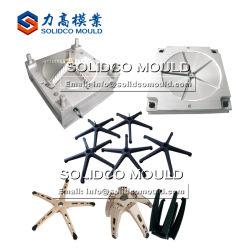 Büro-Möbel-Stuhl-Fuss-Rahmen mit Spritzen