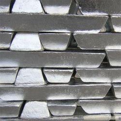 99,99% de alta pureza de lingotes de magnésio de boa qualidade para venda