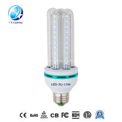 5W-40W Ampoule Économie d'énergie forme 4u u Les ampoules à LED