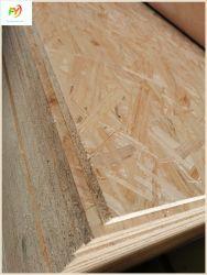 Groothandel OSB Board/OSB 2/OSB3, Goedkope Prijs OSB Wood 18mm 15mm 12mm
