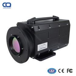 Ultra Long Range gekoelde thermische Mwir-camera