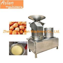 계란 쉘 파쇄 기계/원심 달걀 비팅 기계/식품 계란 액체 차단기